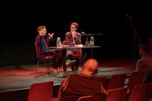 Autor: Andre Wilkens (links), Dirk von Gehlen (SZ) (rechts)